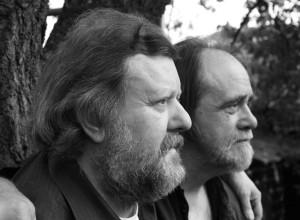 Reinhardt und Jan