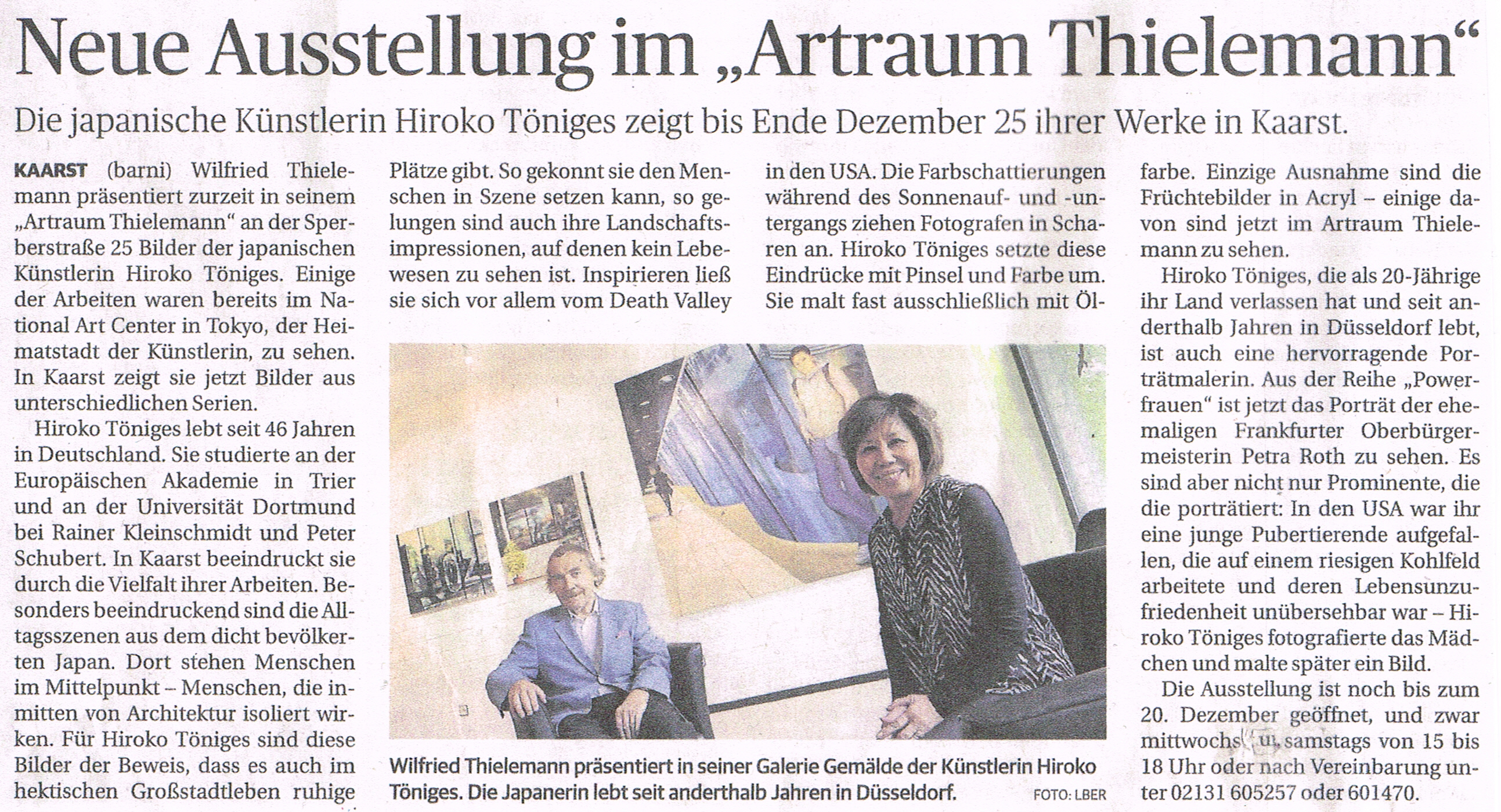 NGZ/RP vom 15.10.2014